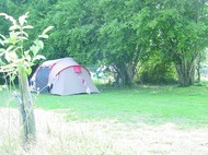 La Jaurie - camping Accueil-Paysan