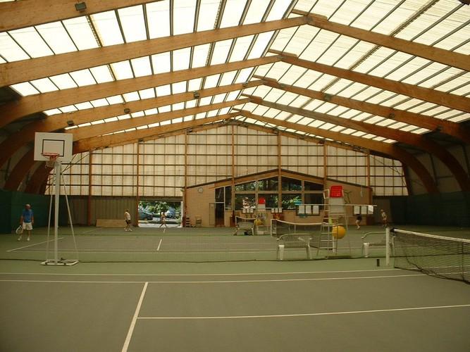 Terrain de tennis saint yrieix saint yrieix la perche - Office de tourisme saint yrieix la perche ...