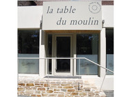 La Table du Moulin