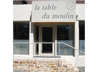 La table du moulin la roche l 39 abeille office de tourisme du pays de st yrieix - Office de tourisme saint yrieix la perche ...