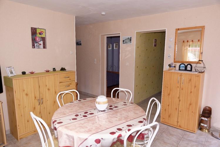 Meubl de tourisme lapeyre saint yrieix la perche office de tourisme du pays de st yrieix - Office de tourisme saint yrieix la perche ...