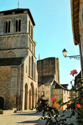 Coll giale du moustier saint yrieix la perche office de tourisme du pays de st yrieix - Office de tourisme saint yrieix la perche ...